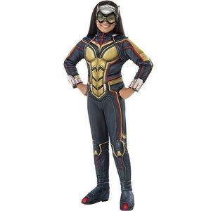 Avengers: Endgame Wasp Kids Deluxe Child Costume